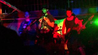 silbury hill morrigan (live)