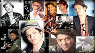01 The Other Side - Bruno Mars