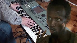 XXXTENTACION - Look At Me !  Piano COVER