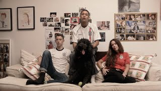 Loyle Carner - Tierney Terrace (Official Video)