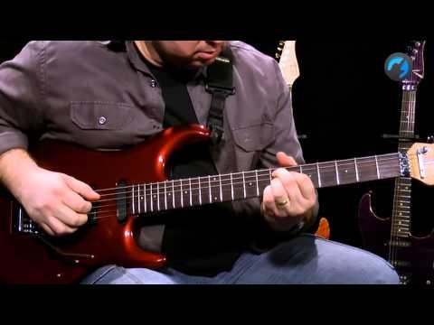 Super Strato - Music Man - Modelos de Guitarra (equipamentos)