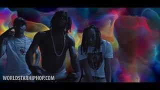 Chief Keef- All time ( music video) HQ Lyrics
