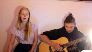 Milky Chance - Stolen Dance [Live Cover by Lorena Kirchhoffer and Alex Ron]