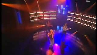 Sugababes - Hole In The Head (Senkveld 2003)