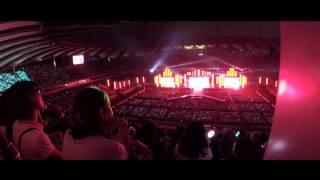 170708 보아 BoA _ CAMO _ Wide FanCam 넓은직캠 _ SMTOWN LIVE Concert