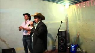 "Salmos 133 Cumbias Cristianas ""Octavio Gonzales"""