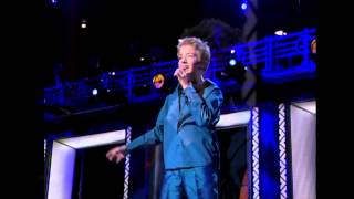 Billy Gilman - Ben - (Michael Jackson 30th Anniversary) HD