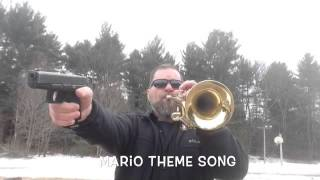 Mario Theme Song!!