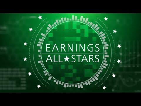 5 Perfect Earnings Charts