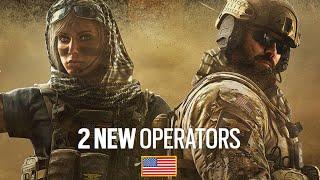 Rainbow Six Siege - Operation Dust Line Trailer