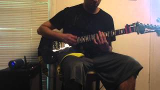 Faith Hill - This Kiss Guitar Cover
