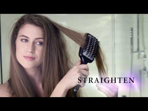 Date Night Hair with Diamond Brilliance