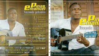 Pinas Emanuel - Just an illusion (Cover)