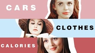 ● MultiFemale | Cars & Clothes & Calories