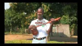 CANACARI - Instrumento tradicional de Moçambique