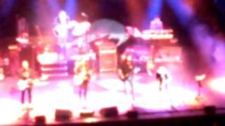 Alan Parsons Live Don't Answer Me en Guadalara Jal. México.