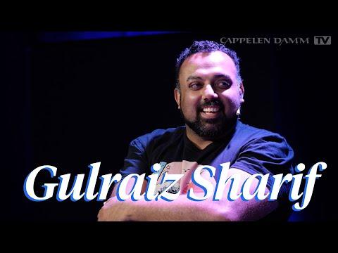 Gulraiz Sharif la ingenting imellom da han skrev «Hør her'a!»