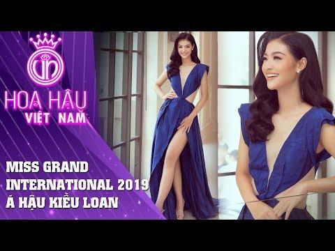 Hoa hậu Việt Nam | Đường đến Miss Grand International 2019 của Á Hậu Kiều Loan