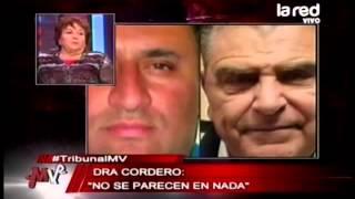 """Doctora Cordero y caso Don Francisco: """"No se parecen en nada"""""""