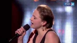 Natalia Sikora - Cry Baby - (Janis Joplin)