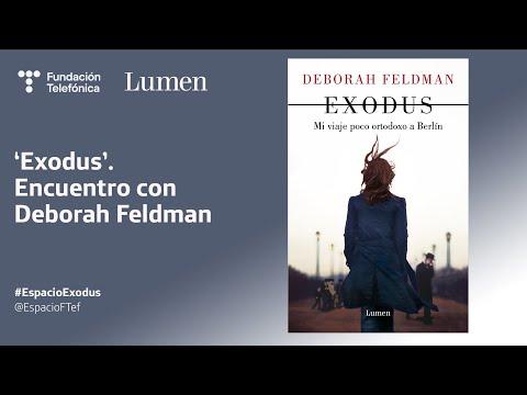 Vidéo de Deborah Feldman