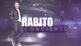 Rabito En Concierto (Video Promo)