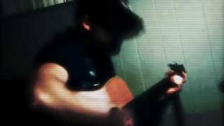 Turn the Page (Metallica) cover