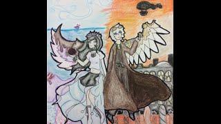 Honey and the Bee-FEMALE SOLO COVER-Owl City-Lyrics