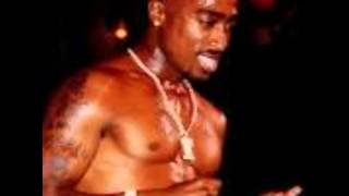 2Pac and Guru father of hip hop