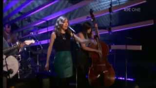 Lake Street Dive | You Go Down Smooth | The Saturday Night Show