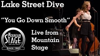 "Lake Street Dive - ""You Go Down Smooth"" - Live from Mountain Stage"