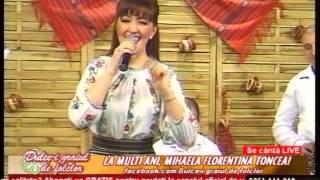 Ionela Anghel Popa - Nasa LIVE 2015