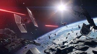 Star Wars Battlefront 2 | Trailer Fanmade (Gangsta's Paradise 2WEI)