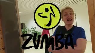 Zumba sezona 2017./2018. RIVER DANCE KARLOVAC