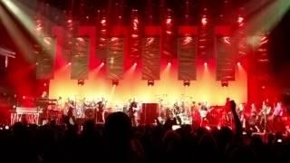 Your Eyes - Peter Gabriel ft. Sting -Live! - Denver,CO  #DenversAgent