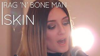 Rag 'N' Bone Man  - Skin | Alice Olivia Cover
