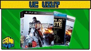 Battlefield 4 e Tropa de Elite - VC VIU?