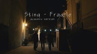 Patryk Mateja - Fragile (Sting Cover)