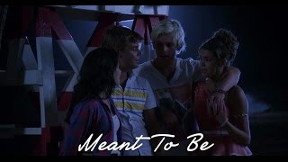 Teen Beach 2-Meant To Be 3 (Subtitulada a Español)