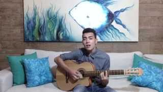 J.Balvin - 6AM (SAAK #OneTake Cover)