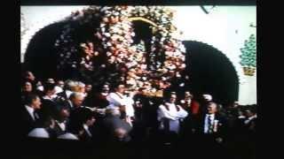 Procissão do Senhor Santo Cristo dos Milagres em Montreal • Dia 17 de Maio 1992