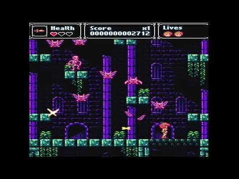 Demon Burst - Arcade Action Game