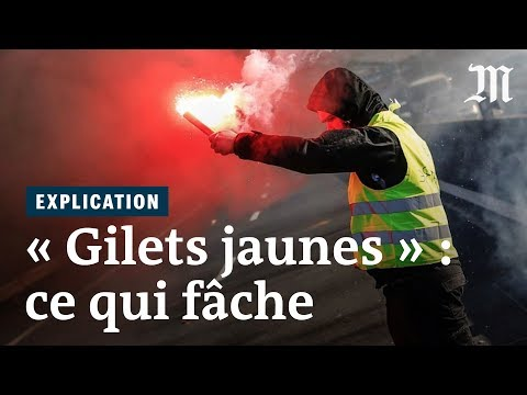 Videos « 1 Jaune Veste Poll Fluo Video Jaunes Gilets byf7gY6