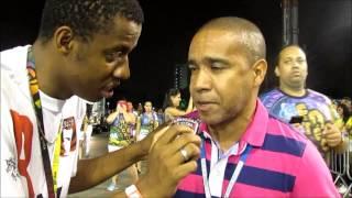 Recordar é Viver - André Machado, carnavalesco Rosas de Ouro