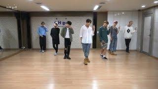 BTS (방탄소년단) - 좋아요 Pt.2 (I Like It Pt.2) Dance Practice (Mirrored)