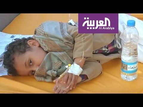 ميليشيا الحوثي وصالح تنهب 63 سفينة مساعدات وتصادر 550 قافلة إغاثية