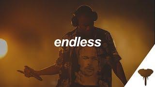 (FREE) Frank Ocean x Post Malone Type Beat - Endless (Prod. by AIRAVATA)