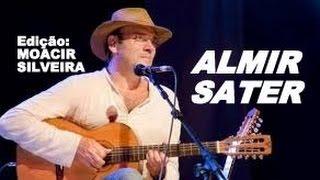 TOCANDO EM FRENTE (letra e vídeo) com ALMIR SATER, vídeo MOACIR SILVEIRA