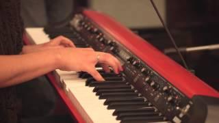 Music in the Stacks: Vox Vidorra