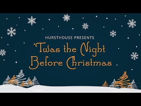 Happy Holidays from Hursthouse